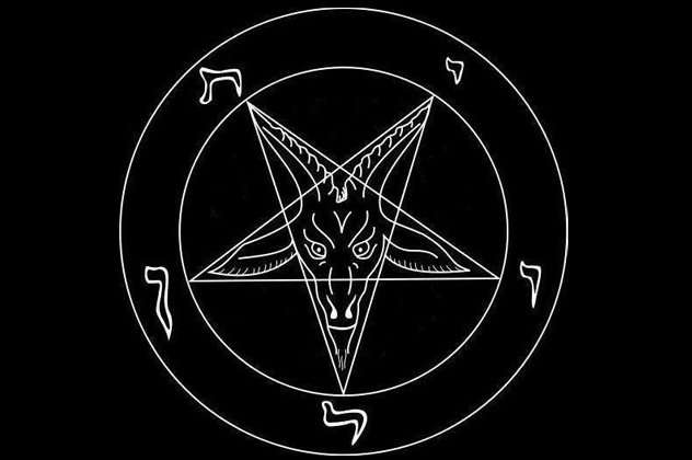 I'm a Satanist and…
